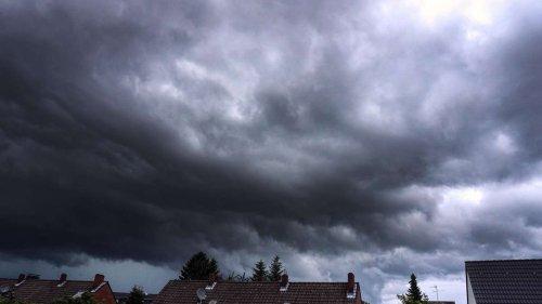 Forschende warnen: Extreme Starkregen mit Hochwasser-Gefahr in Zukunft deutlich häufiger