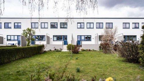 Frankfurt: Ernst-May-Siedlungen als Welterbe