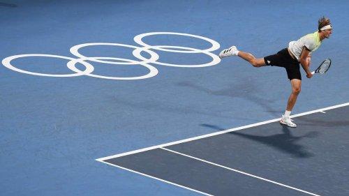Olympia 2021 live: Alexander Zverev gegen Karen Chatschanow – Tennis-Finale in Tokio