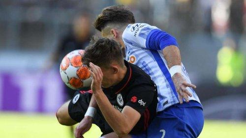 Eintracht Frankfurt: Falsch eingekauft
