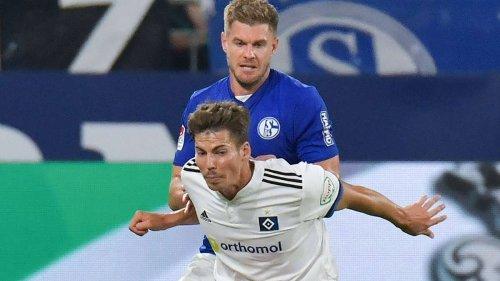 HSV-News: Mittendrin statt nur dabei – darum setzt Walter auf Talent Rohr