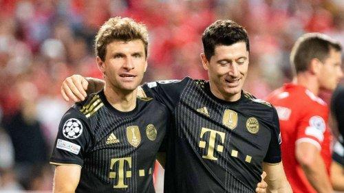 Paukenschlag beim FC Bayern München - Superstar drängt plötzlich auf Transfer ins Ausland