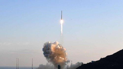 """Südkorea erleidet nächste herbe Niederlage: Raumfahrt-Mission """"unvollendet"""""""