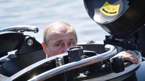 """Journalismus im Auftrag Putins: Wie der Kanal """"RT DE"""" in Deutschland Einfluss nimmt"""