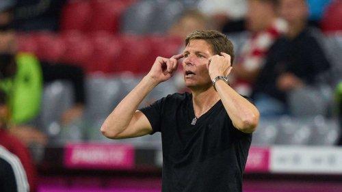 Eintracht-Trio fällt gegen Hertha BSC aus - Stürmer fraglich