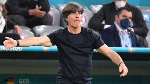 "EM 2021: DFB-Trainer Jogi Löw mächtig verärgert - ""Das hat keiner verdient"""