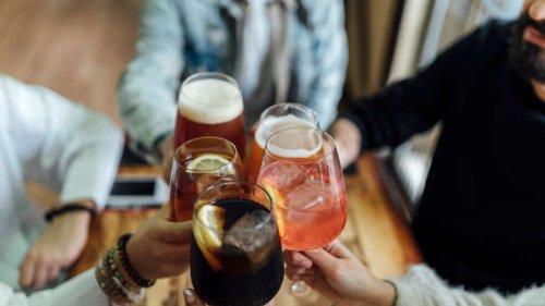 Krebs und Alkohol: Vier Prozent der Erkrankungen sind mit Alkohol verbunden