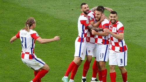 EM 2021: Spiel in der Verlängerung - So sehen Sie Kroatien gegen Spanien jetzt live im TV und im Stream