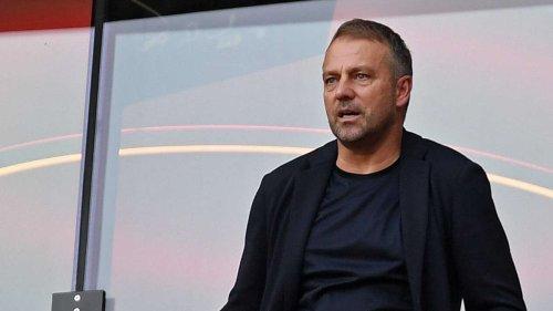 DFB: Hansi Flick ignoriert Bundesliga-Star - ganz wie Jogi Löw