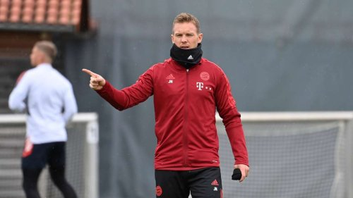 Paukenschlag: FC Bayern vor Verpflichtung von Top-Spieler