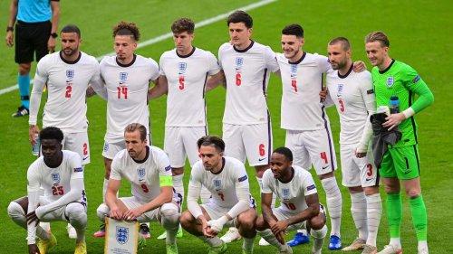 """EM 2021: """"Her mit den Deutschen!"""": Englische Medien heiß auf Spiel gegen DFB-Elf"""