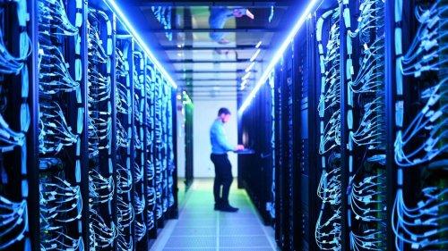 Neuer Super-Computer für deutsche Forscher: So schnell wie 150.000 Laptops