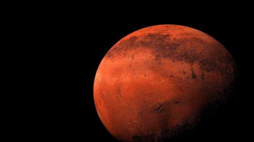 """Nasa-Aufnahmen zeigen, wie der """"Sound des Mars"""" klingt"""