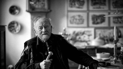 Medienberichte: Dänischer Karikaturist Kurt Westergaard gestorben