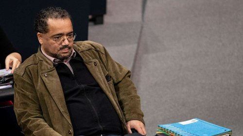Vizepräsident des Bundestags: AfD-Mann Weyel versucht es erneut