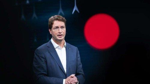 Daimler-Chef bestätigt Stellenabbau wegen E-Mobilität