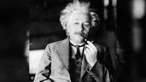 Ehemalige Assistentin von Einstein behauptet: Er war bei UFO-Landung vor Ort
