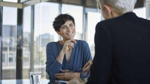 Typische Bewerbungsfragen: Mit diesen Antworten gewinnen Sie Personaler für sich