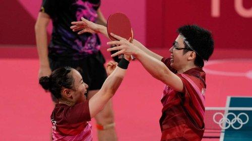 "Olympia 2021: China verliert gegen Japan - schon wird ""Blutrache"" gefordert"