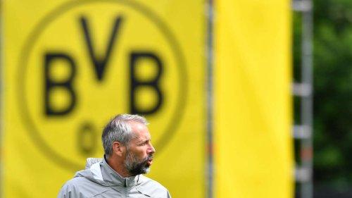 BVB jagt Top-Talent aus England - der neue Jadon Sancho?