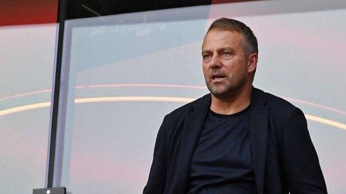 Hansi Flick ignoriert Bundesliga-Star im DFB-Team – ähnlich wie Jogi Löw
