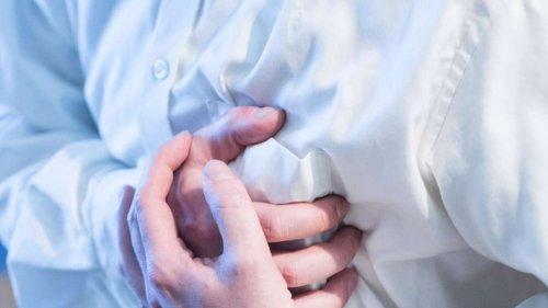 Durchblutungsstörung: Diese Symptome deuten auf verkalkte Arterien hin