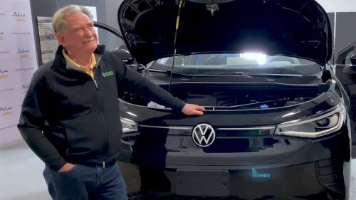 """Autoexperte übt scharfe Kritik am VW ID.4: """"Keine gute Ingenieursarbeit"""""""