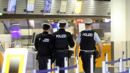 Reichsbürger appelliert an Gewissen der Polizei – mit bizarren Aussagen