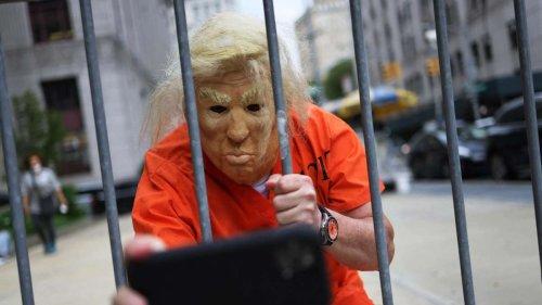 Donald Trump: Kronzeugin wird zum Schweigen gebracht