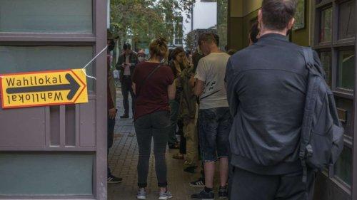 Bundestagswahl 2021 in Berlin: Das sagen OSZE-Wahlbeobachter:innen zum Chaos