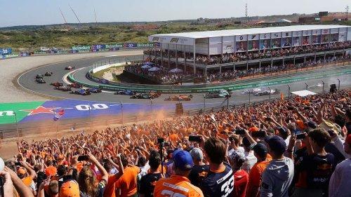 Rekordjahr für Formel 1 beschlossen: Das gab es in der Geschichte des Rennsports noch nie