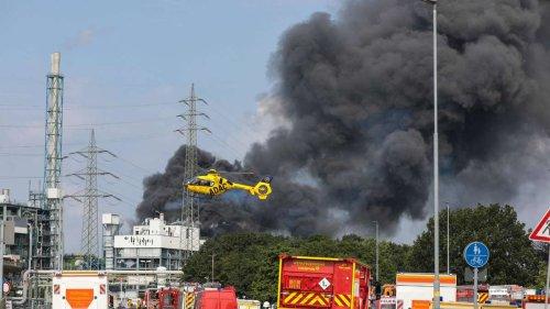 Explosion in Leverkusen: Zweiter Toter entdeckt - es drohte eine noch schlimmere Katastrophe