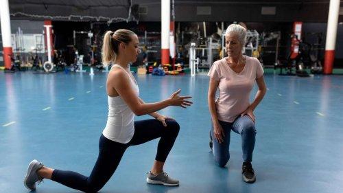 Warum Sie sich nach dem Sport statisch dehnen sollten, um langfristig beweglicher zu werden
