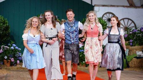 Bauer sucht Frau: Schock-Moment in Auftaktfolge – Peter erstaunt Inka Bause