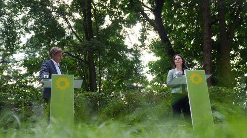 Grüner Klima-Sturm? Baerbock erklärt Ministerium-Plan - doch Aktivisten gehen mit Programm hart ins Gericht