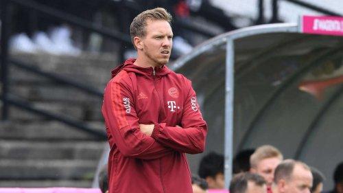 FC Bayern gegen Ajax im Live-Ticker: Spitzen-Testspiel in München - Mit dieser Elf startet Nagelsmann