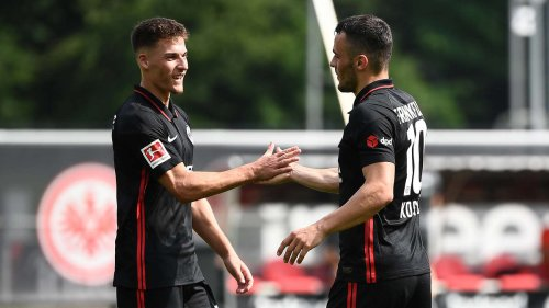 Covid-19-Fall: Eintracht-Profi muss in Quarantäne