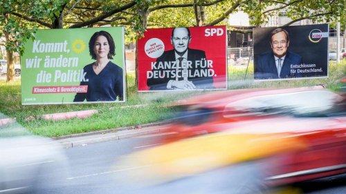 Frankfurter Rundschau – Überblick - cover