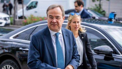 Neue Umfrage vor Bundestagswahl: Plötzliche Trendwende für Laschet? Scholz-Vorsprung schmilzt