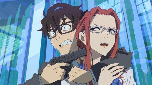 """Anime-Tipp auf Netflix: """"Great Pretender"""" begeistert mit unvorhersehbaren Wendungen"""
