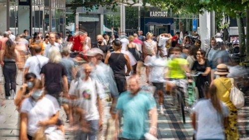 Corona-Fallzahlen für Frankfurt: Berg- und Talfahrt der Inzidenz geht weiter