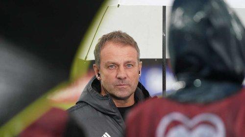 DFB: Mittelfeld-Stratege von Hansi Flick ignoriert - Harter Kampf um Rückkehr in Nationalmannschaft