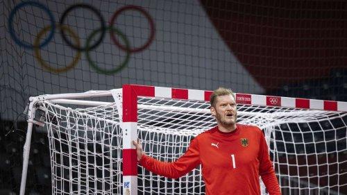 Olympia 2021: Deutschlands Handballer erleben Debakel - Chancenlos bei Olympia-Aus gegen Ägypten