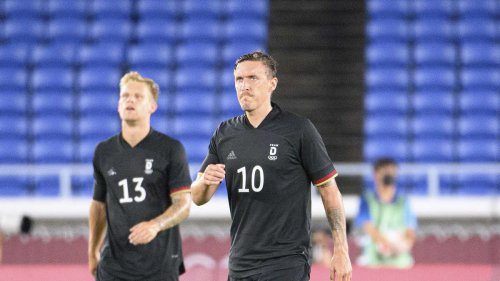 Olympia 2021: Deutschland gegen Elfenbeinküste - Wo Sie das Spiel live im TV und Live-Stream sehen