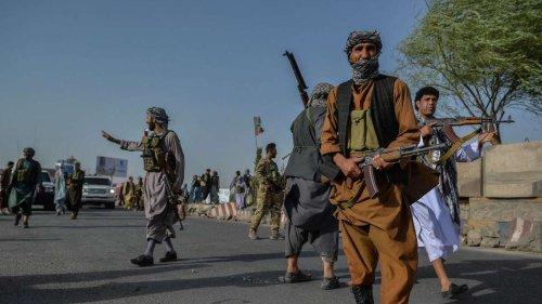 Neue Schutzmacht in Afghanistan: Taliban nähern sich China an