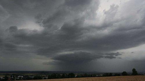 Wetter in Deutschland: Orkanartige Böen – Sturm-Warnung zur Wochenmitte