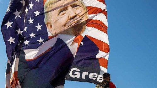 """""""Verrückte Lügen"""": Republikaner fordert Ende der Anschuldigungen von Trump"""
