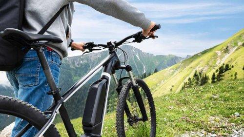 Günstige E-Bikes: Hier finden Sie Modelle unter 1.000 Euro
