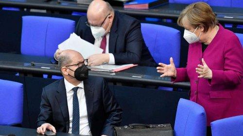 Teil-Lockdown-Vorkehrungen durchgesickert? Neues Papier soll Merkels Pläne offenlegen - Ministerium reagiert