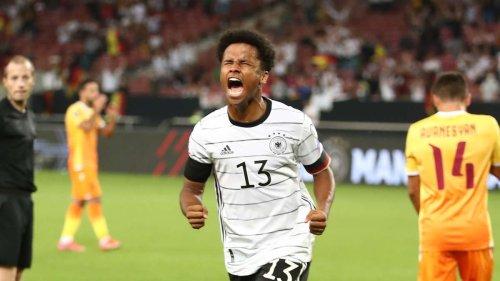 Gewiefter FC-Bayern-Plan mit Adeyemi: Kommt so der Transfer schon im Winter zustande?